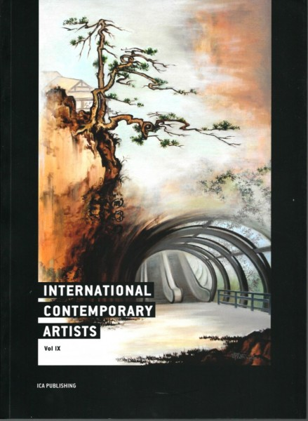 International contemporary Artists Vol. IX - 2015